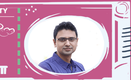 Know More About Funding, Finance and Family Life: A Chat With Vishwas Mudagal