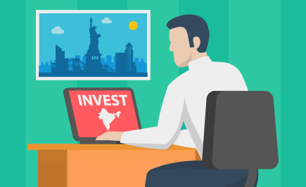 Living Abroad But Investing In India? Here's How You Can Be Taxed!
