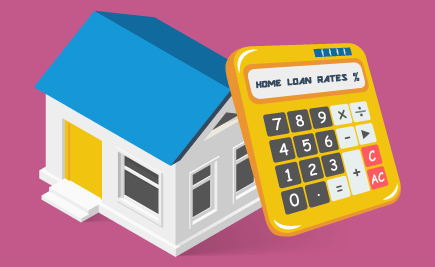 Home Loan Interest Rates Offered By Different Banks