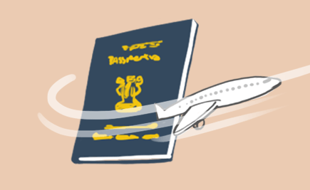 All You Need To Know About Passport Renewal In India