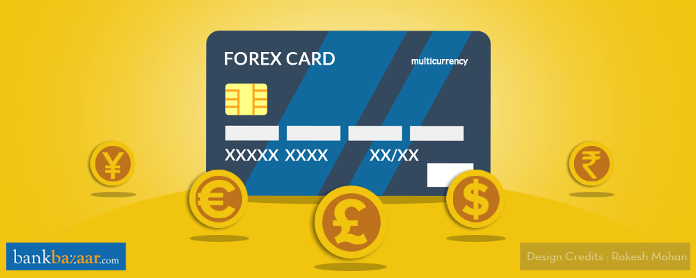 How to apply for forex card