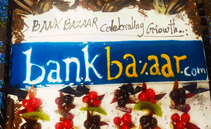 Trending: The BankBazaar Mobile App Creates New Records!