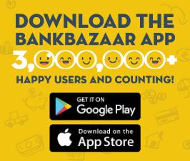BankBazaar Mobile App