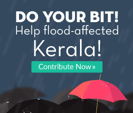 Flood relief Kerala