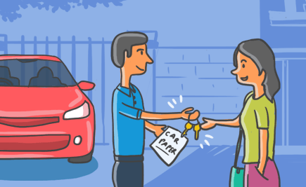 Things You Must Know Before Buying a Used Car