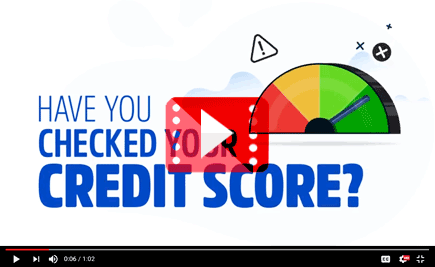 Check Your Credit Score On The Go!