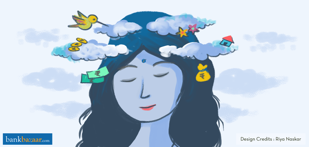 World Mental Health Day – 4 Tips For Financial Peace Of Mind