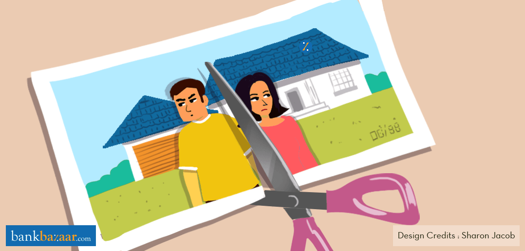 Getting a Divorce? Here's How You Can Split The Assets