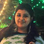 Medha Roy Chowdhury