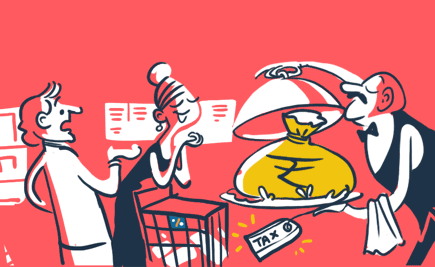 Cashback on Shopping - It Could Be Taxable