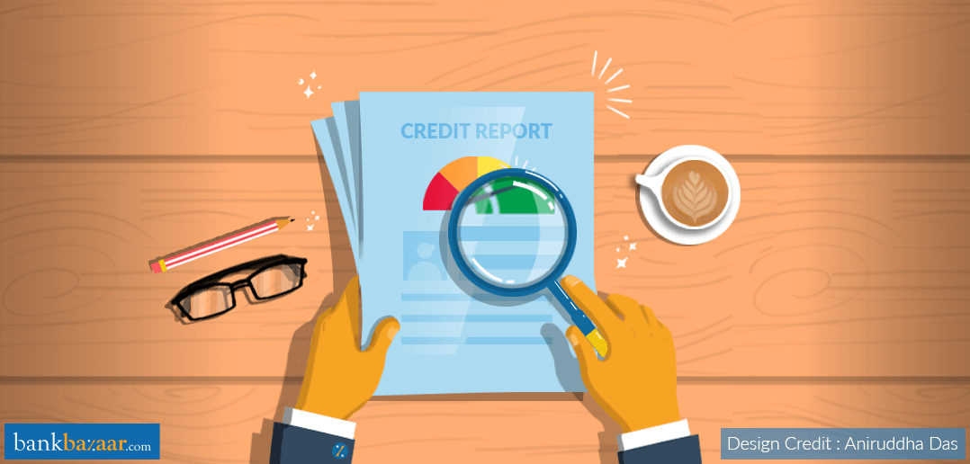 Why You Should Read Your Credit Report
