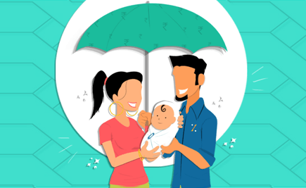 life insurance for new parents