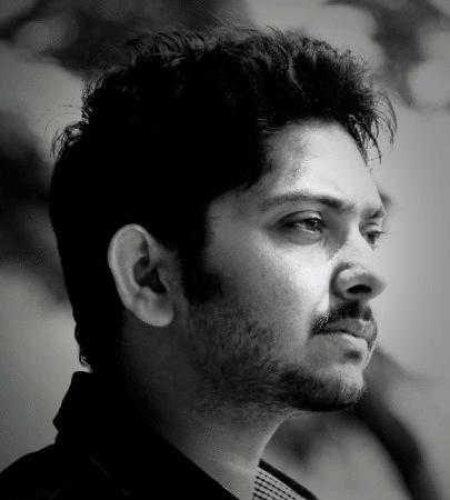 Premangsu Bhattacharya