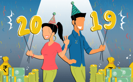 Turn 2019 Into A Year To Remember With These Financial Products