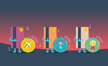 3 Lesser-Known Credit Cards Which Pack A Punch