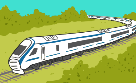 Made In India: Vande Bharat Express Is On Track