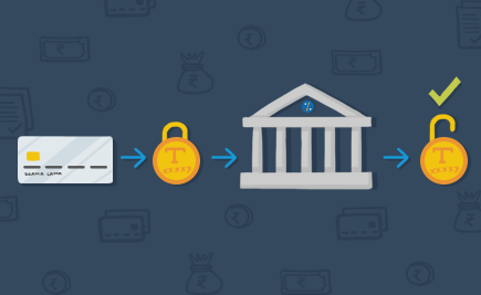 Tokenisation In Card Transactions: How Will It Work?