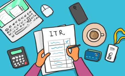 The New ITR Forms Up Close And Personal_Thumbnail