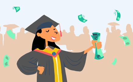 Aditi Shares Her Money Management Secrets!
